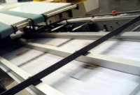 Prasa drukarska